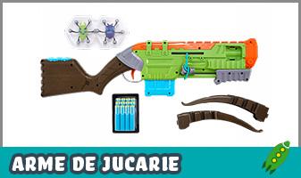 Arme de jucarie