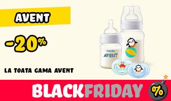 Avent - Black Friday