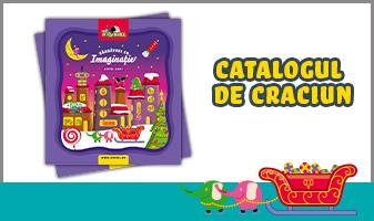 Catalog Craciun