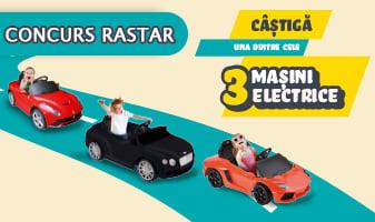 Concurs Rastar