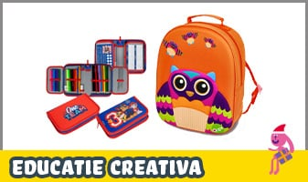 Educatie creativa