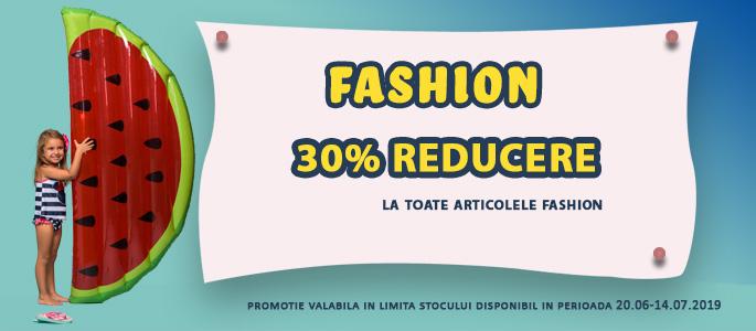 Fashion - Promo