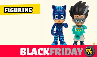 Figurine - Black Friday