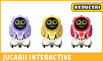 Jucarii interactive
