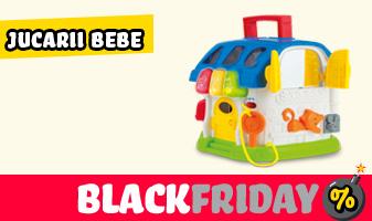 Jucarii Bebe - Black Friday
