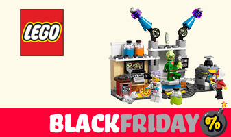 LEGO - Black Friday