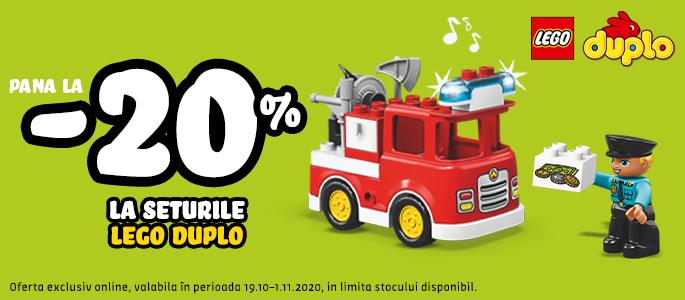 Lego Duplo - Promo