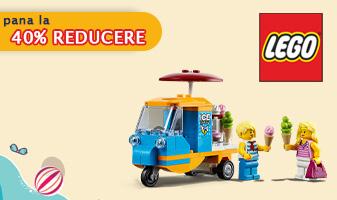 Lego - Promo