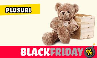 Plusuri - Black Friday