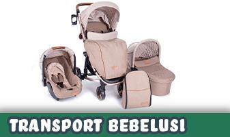Transport bebelusi