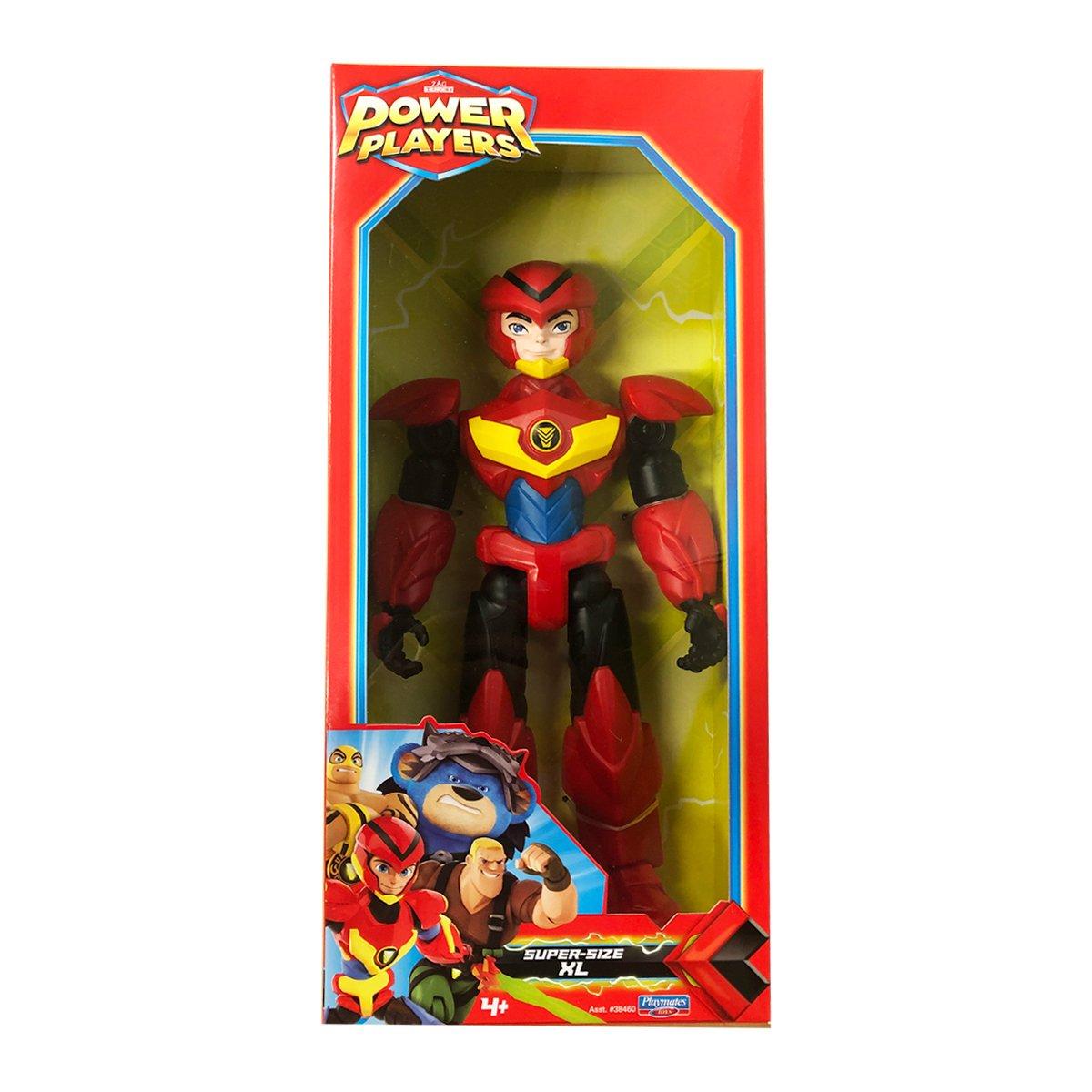Figurina articulata Power Players, Axel, XL