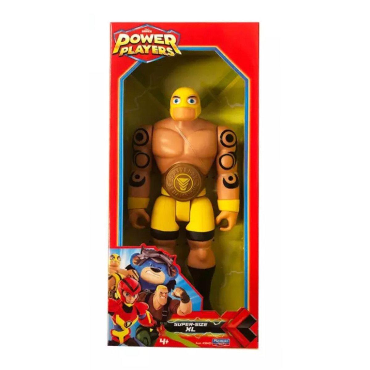 Figurina articulata Power Players, Masko, XL