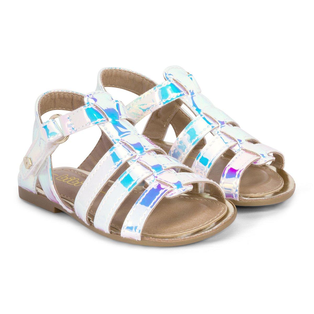 Sandale Bibi Shoes Miss Holografic