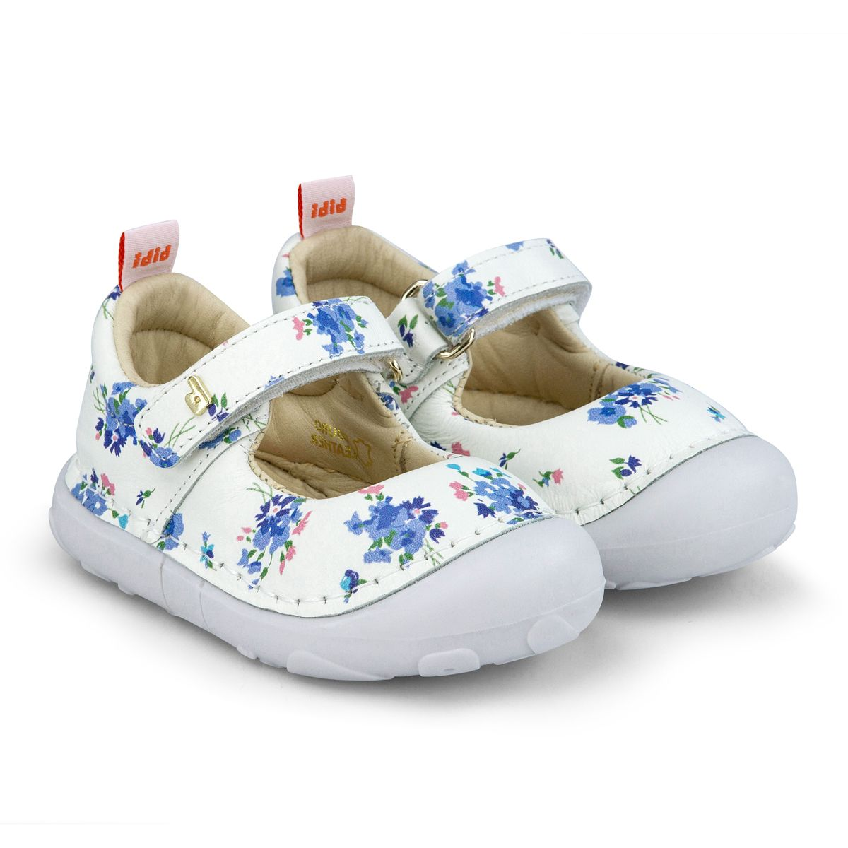 Pantofi sport Bibi Shoes Grow Garden