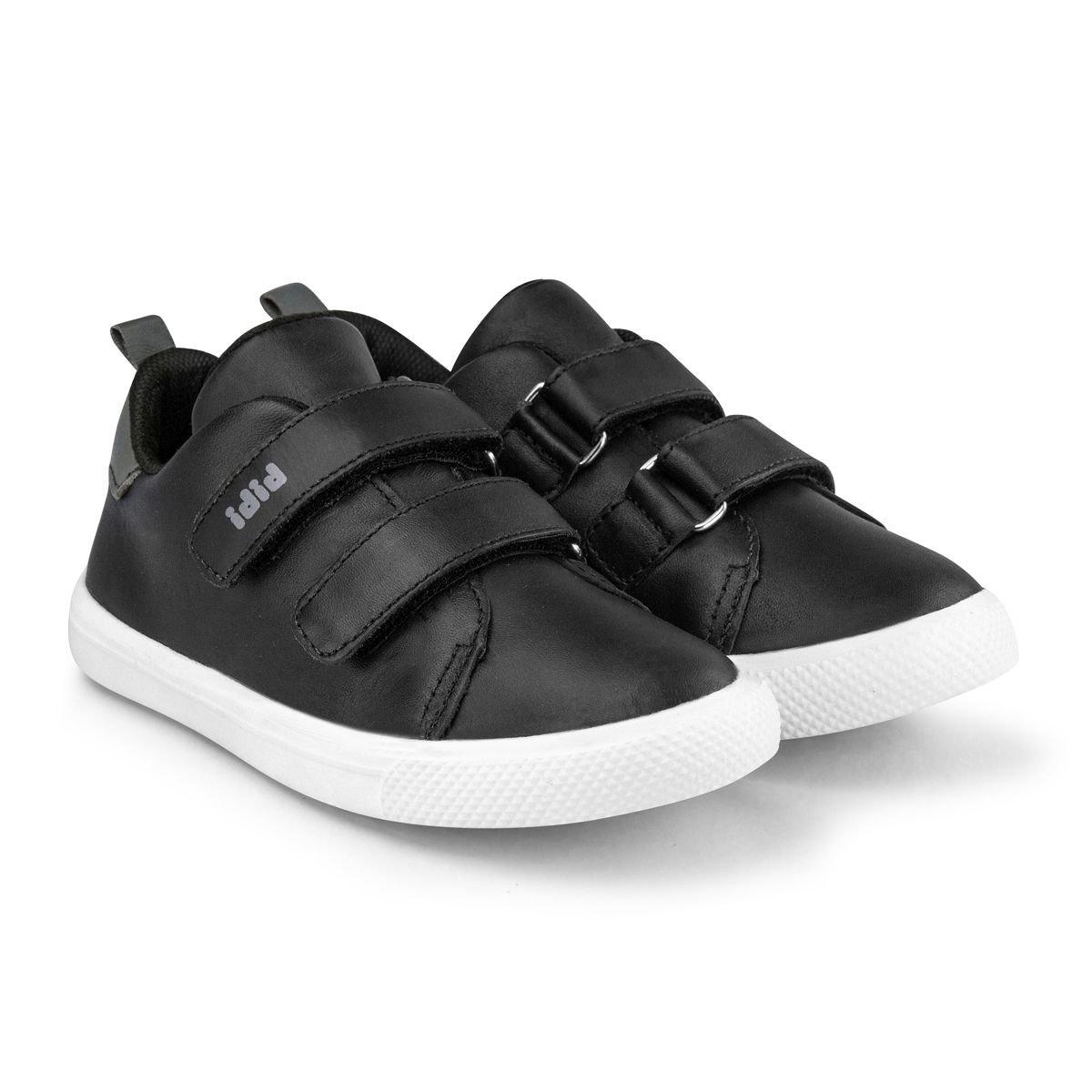 Pantofi sport Bibi Shoes Agility Mini, Negru