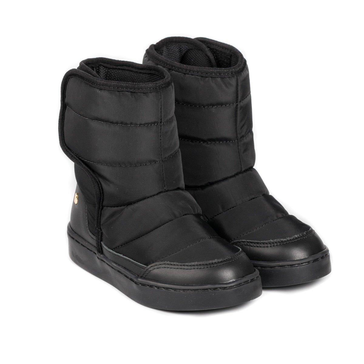 Cizme Bibi Shoes Urban New Black