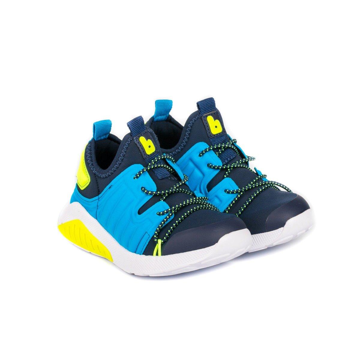 Pantofi sport Bibi Evolution Naval