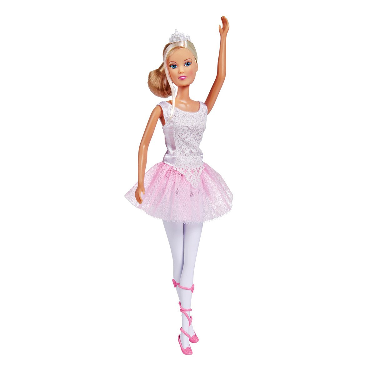 Papusa balerina Steffi Love