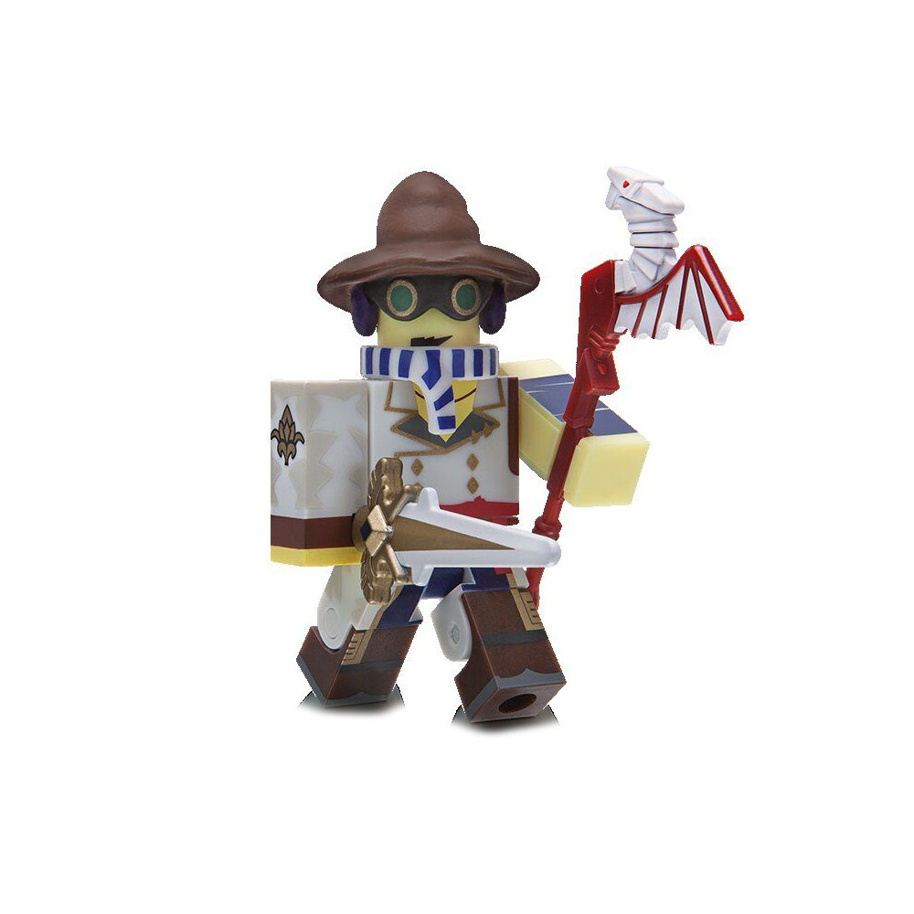 Figurina Roblox - Archmage Arms Dealer (10791)
