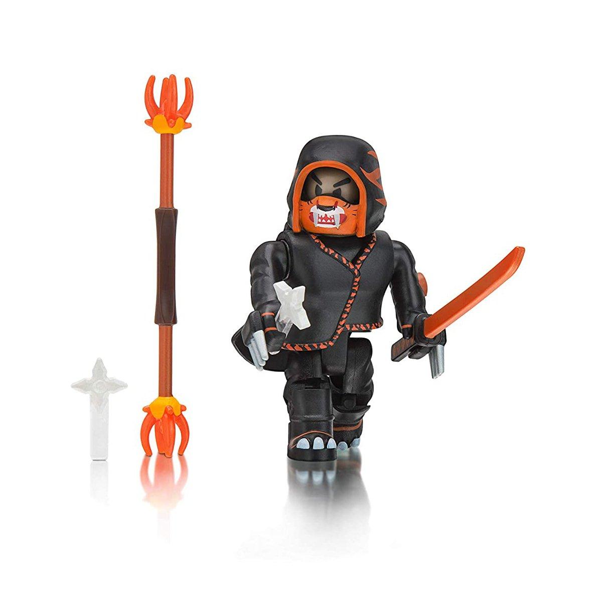Figurina Roblox - The Phantom Claw imagine 2021