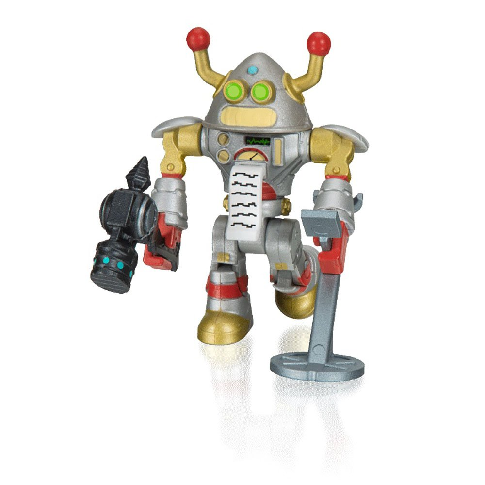 Figurina Roblox - Brainbot 3000