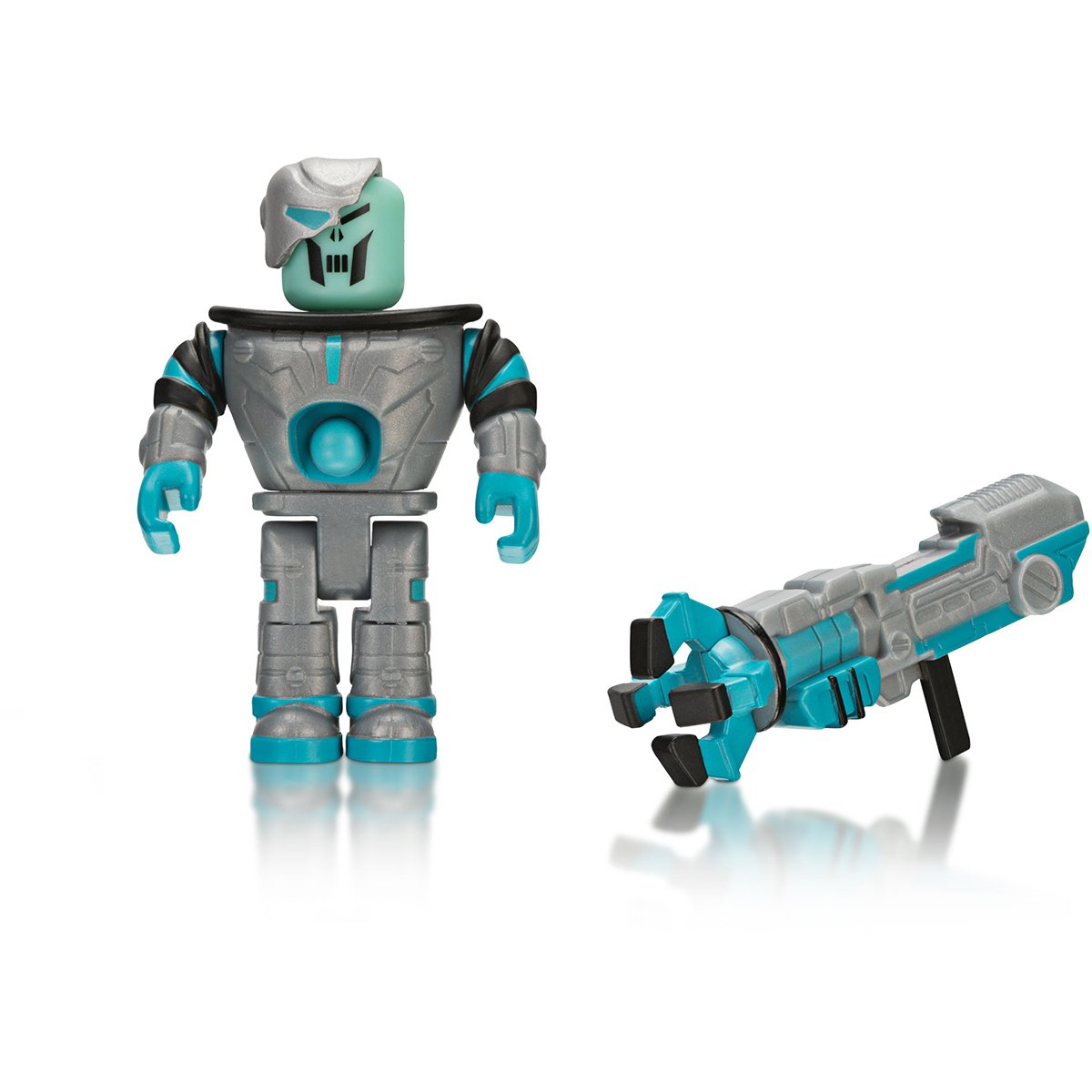 Figurina Roblox - Bionic Bill
