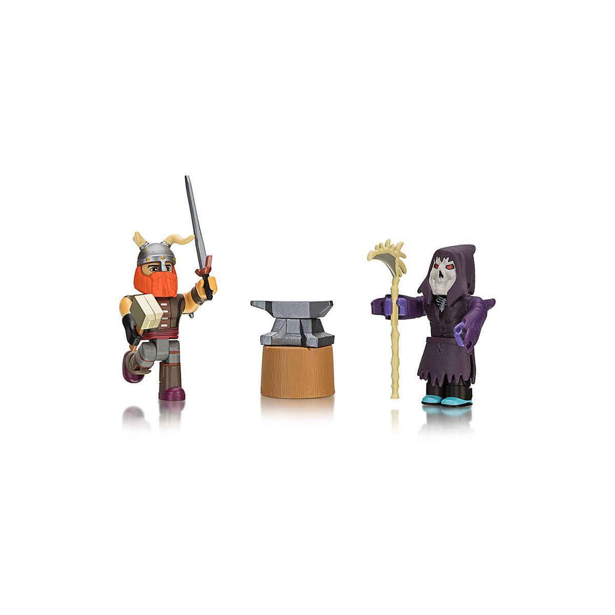 Set 2 figurine Roblox, Legendary Gatekeeper's Attack