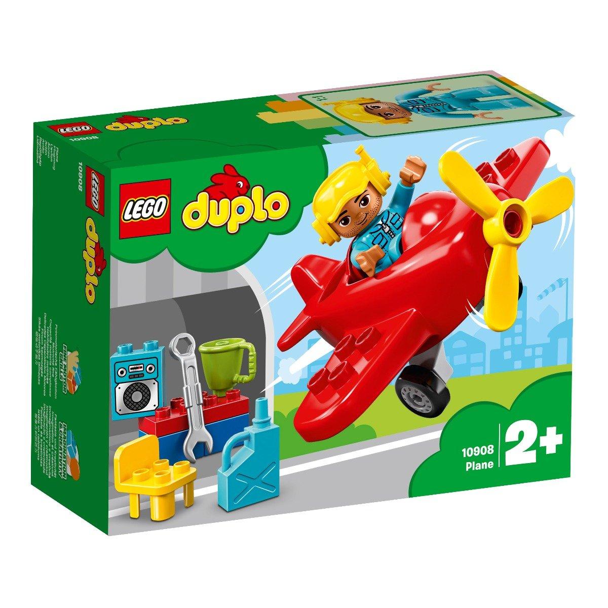 LEGO® DUPLO® - Avion (10908)