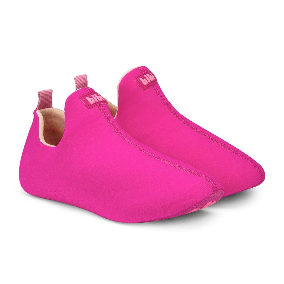 Rezerva pantof Bibi Shoes 2Way, Roz