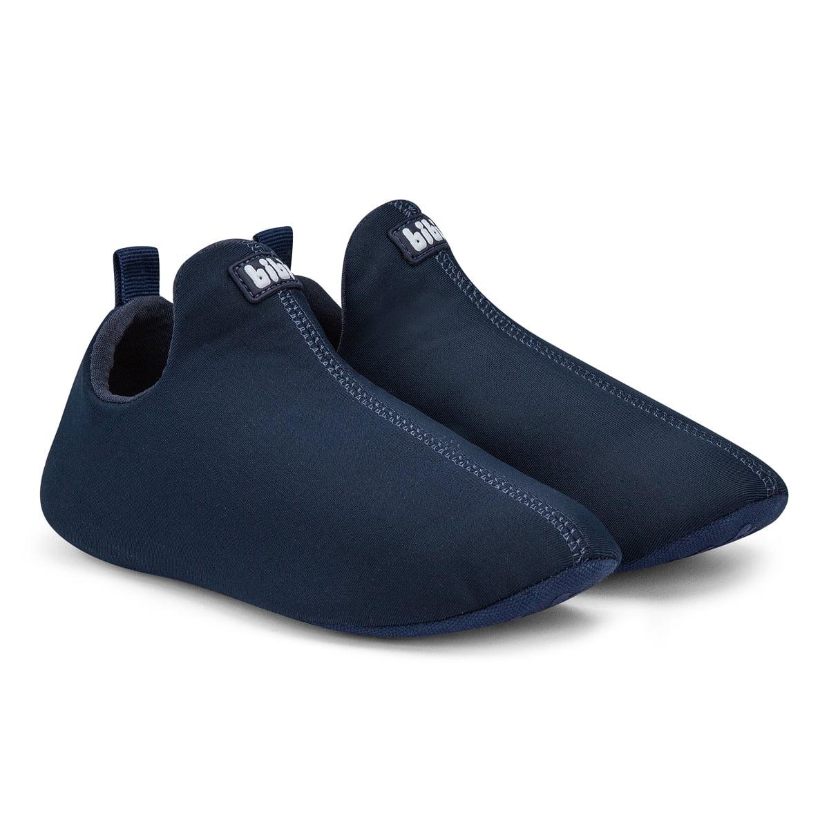 Rezerva pantof Bibi Shoes 2Way, Bleumarin