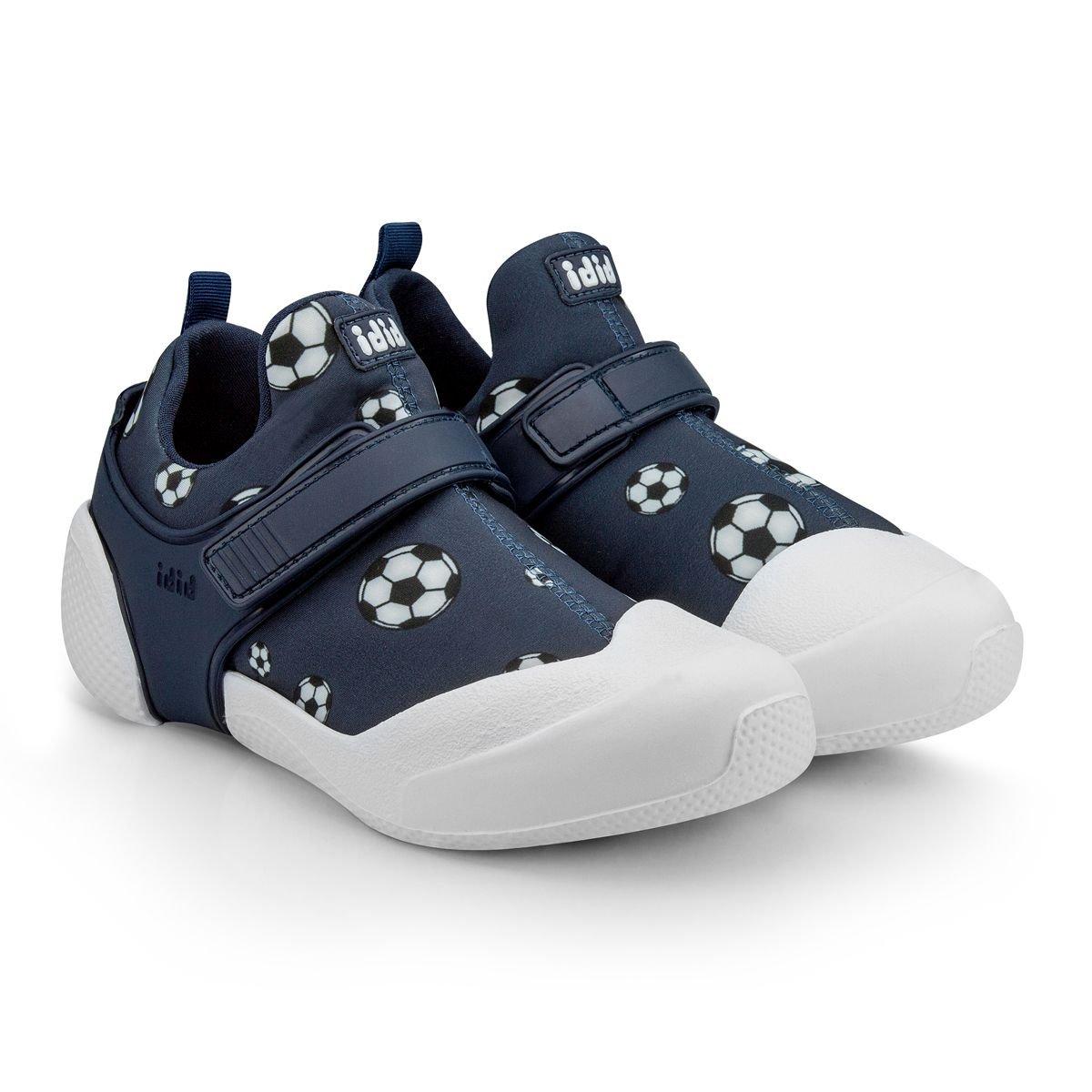 Pantofi sport Bibi Shoes 2Way Football imagine