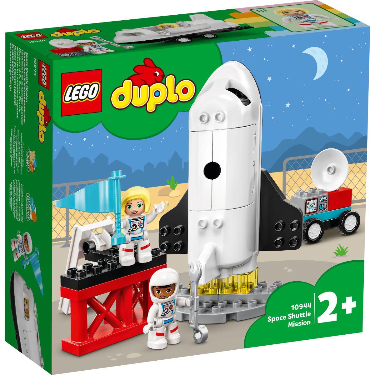 LEGO® Duplo - Naveta spatiala (10944)