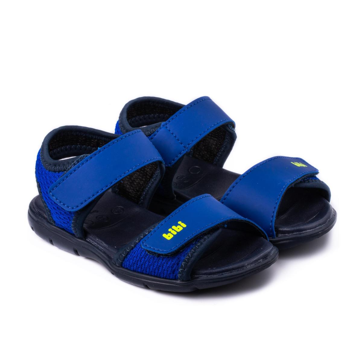 Sandale Bibi Shoes Basic Mini Naval