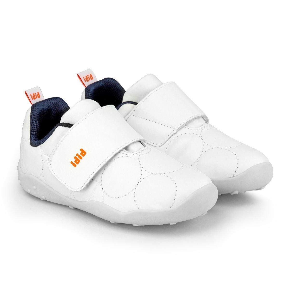Pantofi sport Bibi Shoes Fisioflex, Alb imagine
