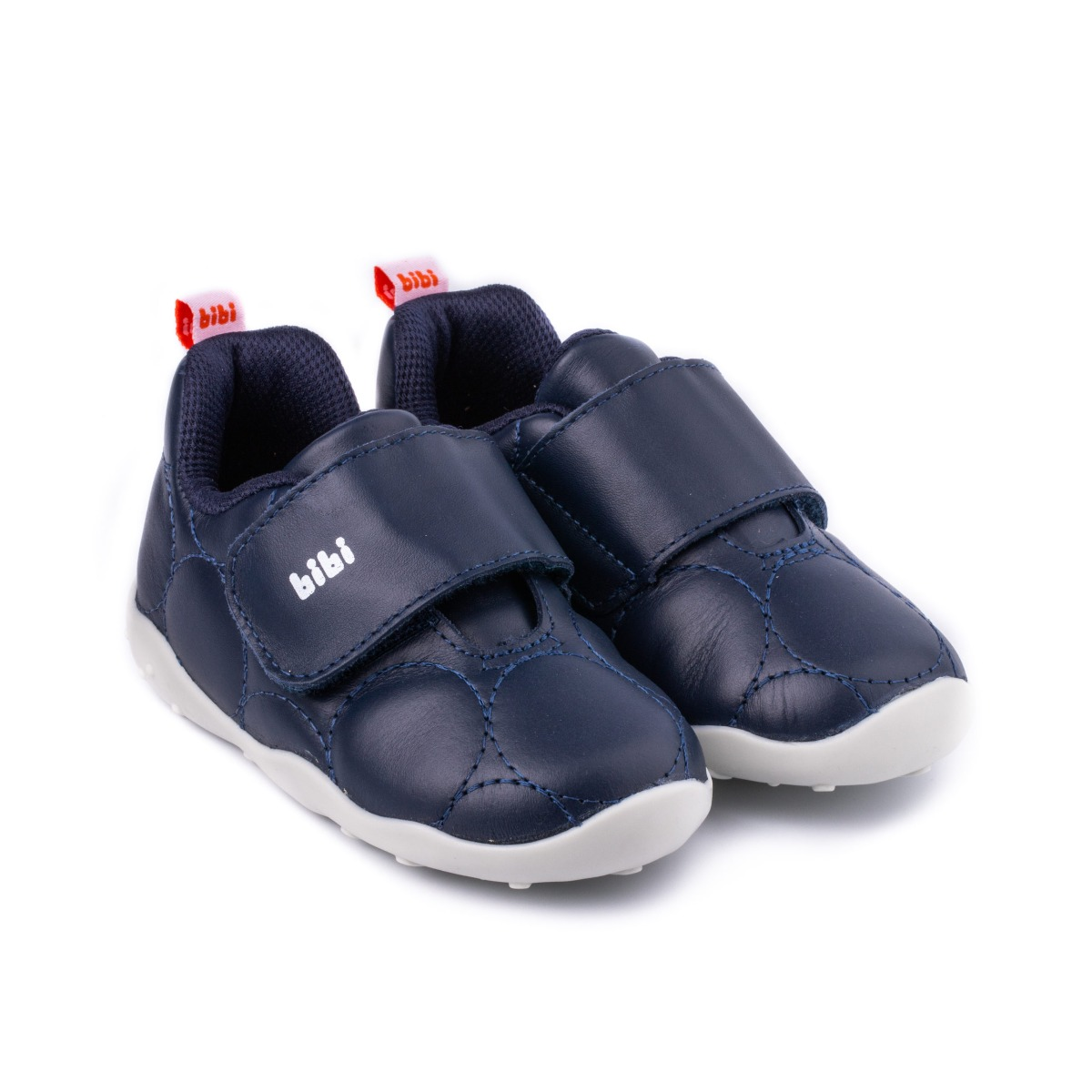 Pantofi sport Bibi Shoes Fisioflex Naval, Bleumarin imagine