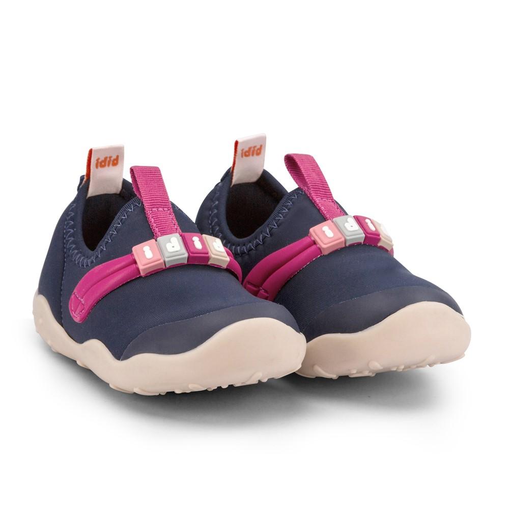 Pantofi Sport Bibi Shoes Fisioflex, Bleumarin