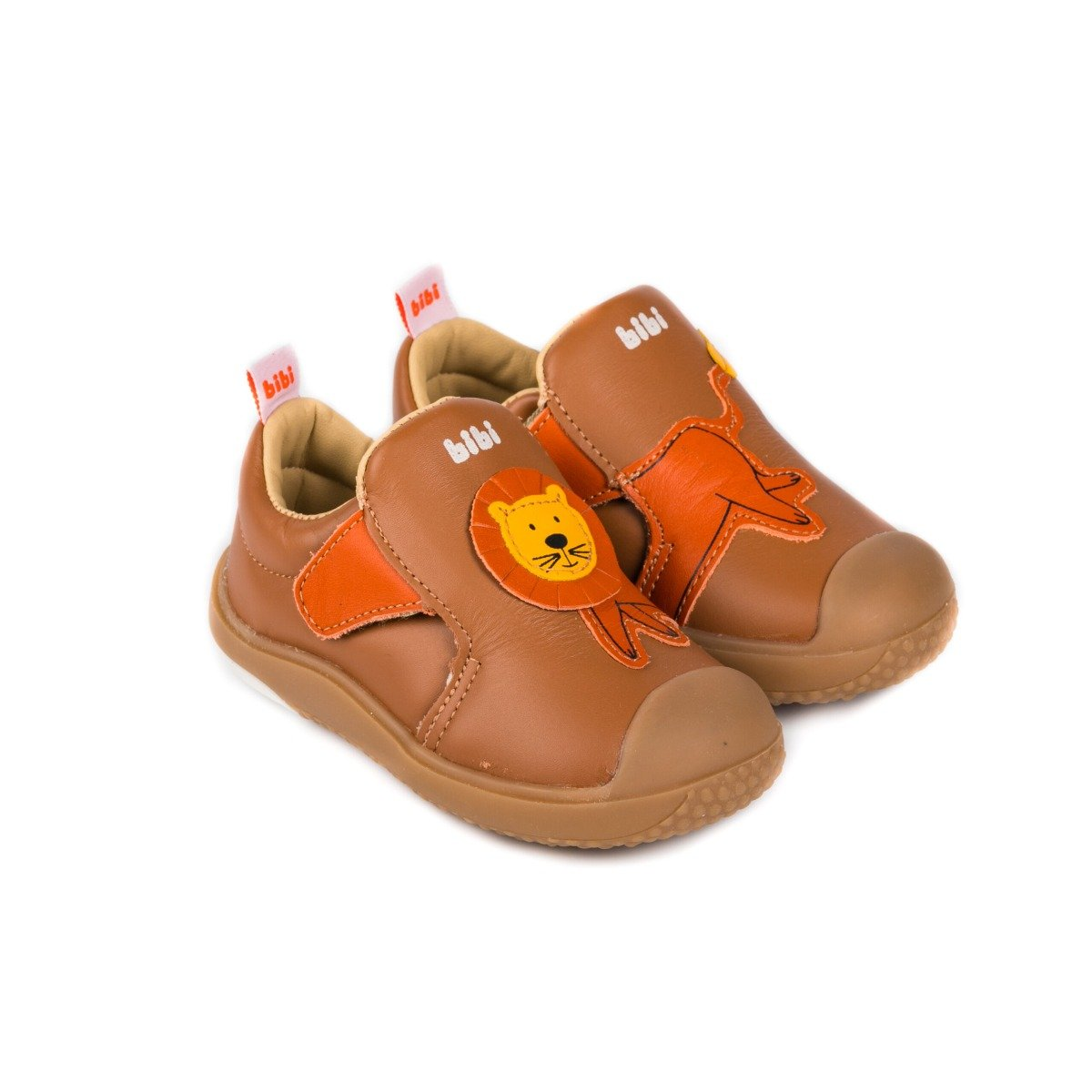 Pantofi sport Bibi Shoes Prewalker, Lion