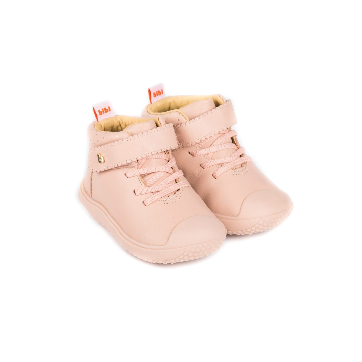 Ghete Bibi Shoes Prewalker, Roz