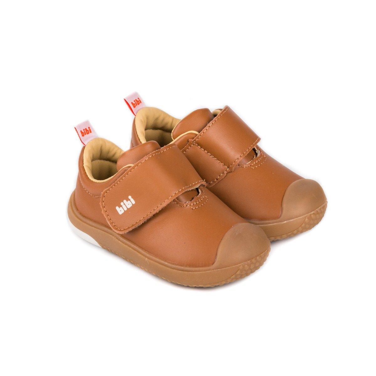 Pantofi Bibi Prewalker Caramel