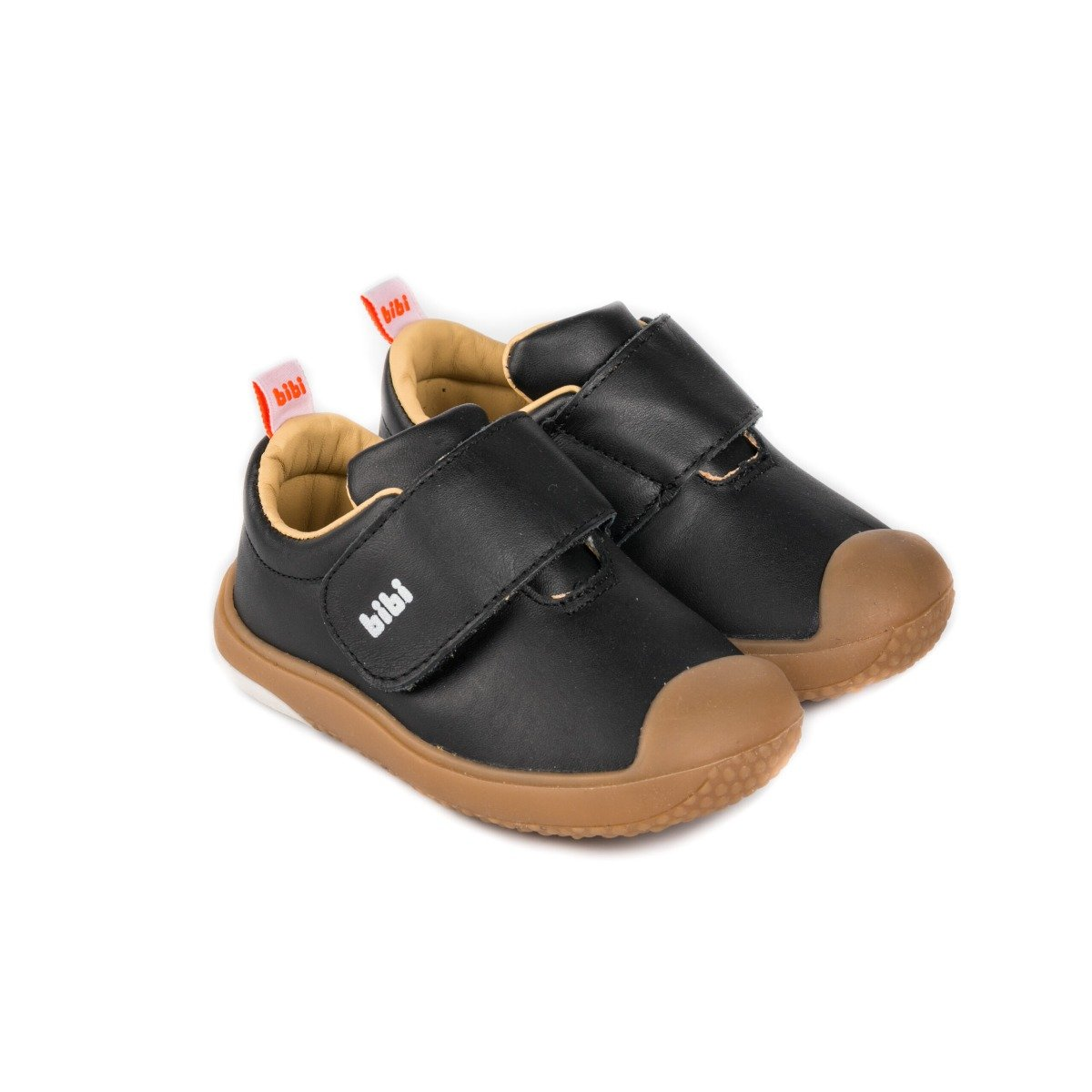 Pantofi sport Bibi Shoes Prewalker, Negru imagine