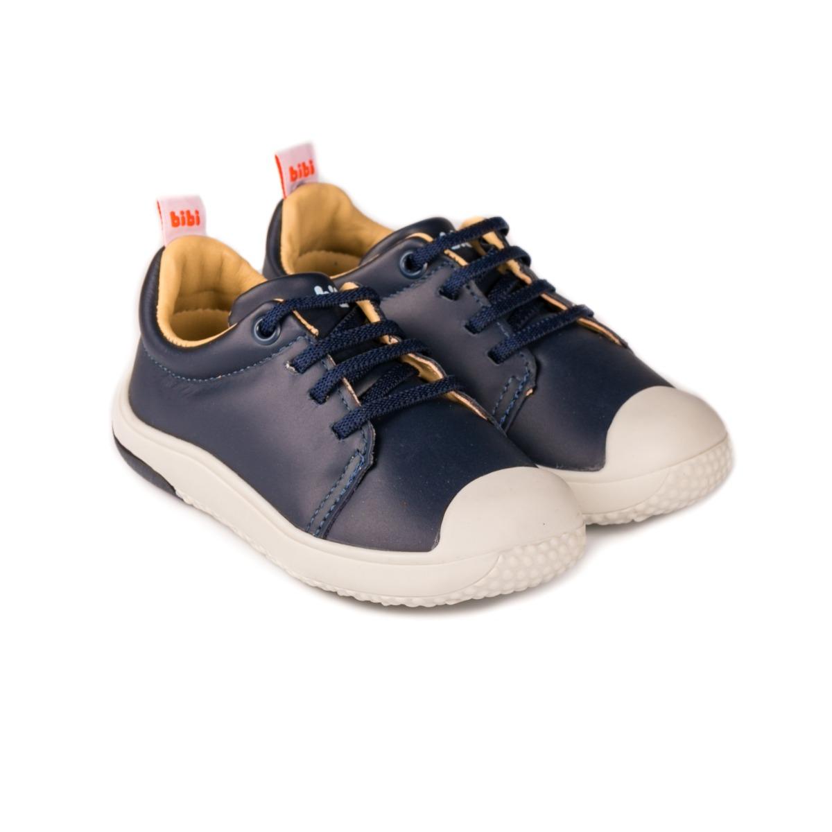 Pantofi cu siret elastic Bibi Prewalker