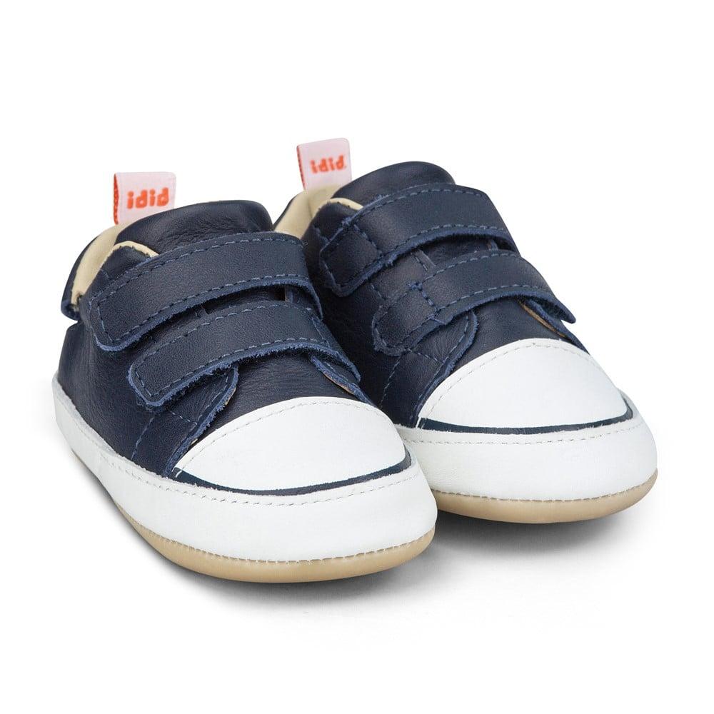 Pantofi cu Velcro Bibi Afeto Joy