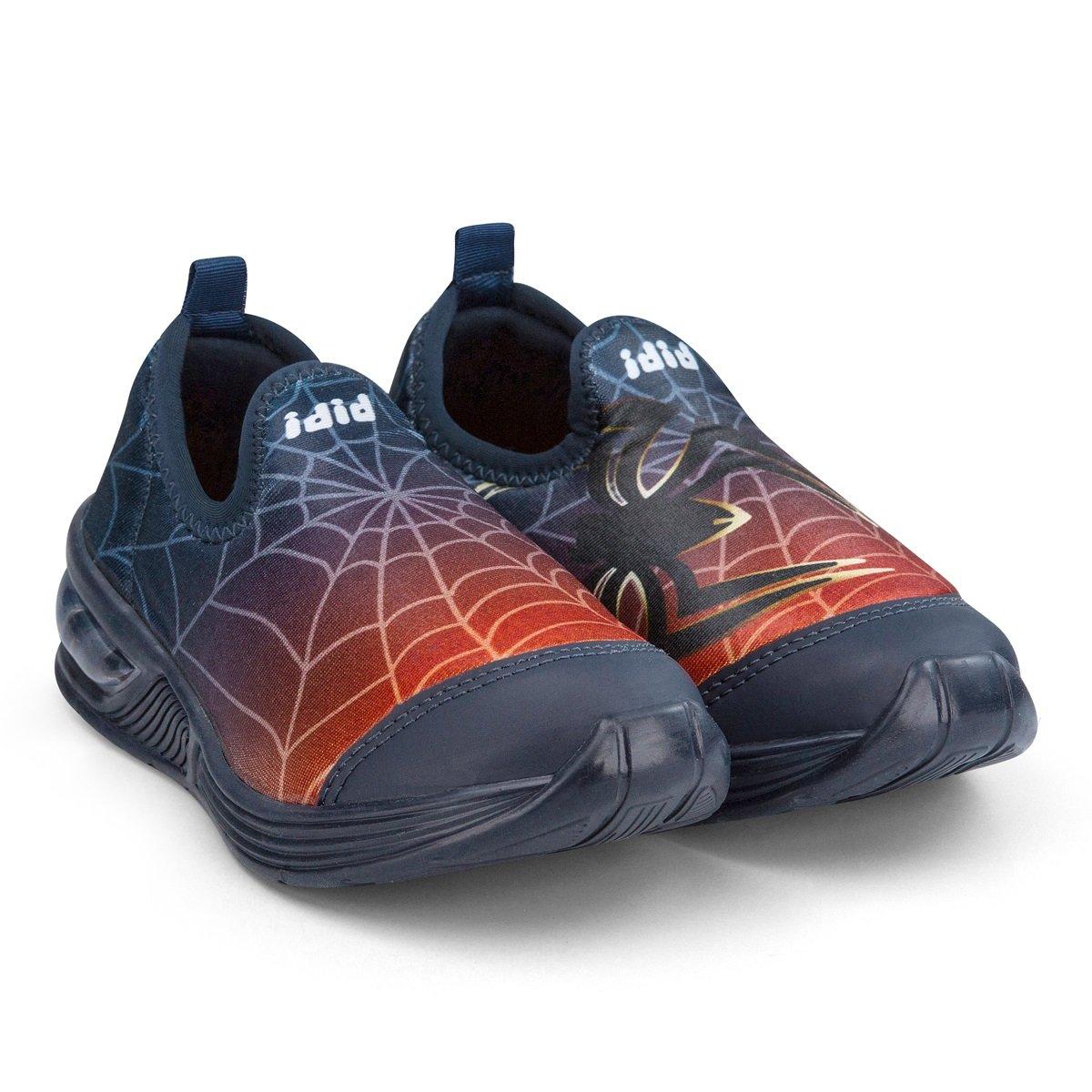 Pantofi sport Bibi Shoes Led Space Wave