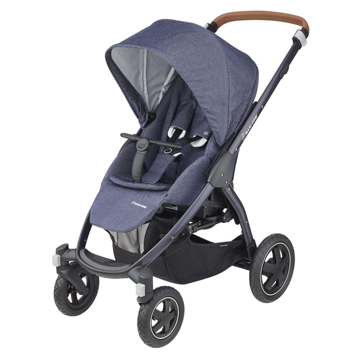 Carucior Sport Maxi-Cosi Stella Sparkling, Blue
