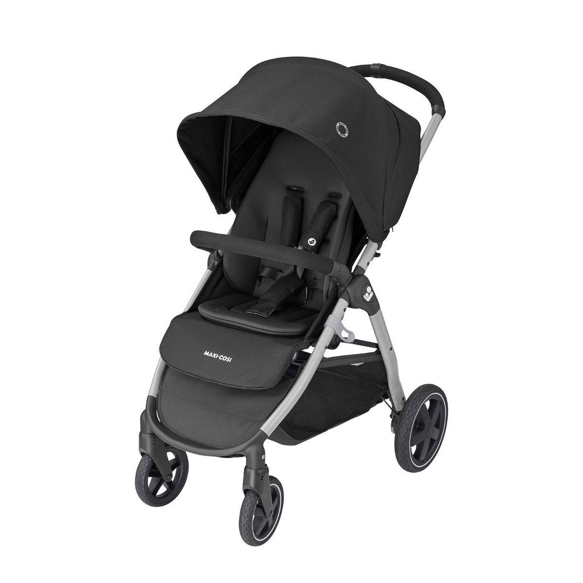 Carucior Sport Maxi-Cosi Gia Essential, Black