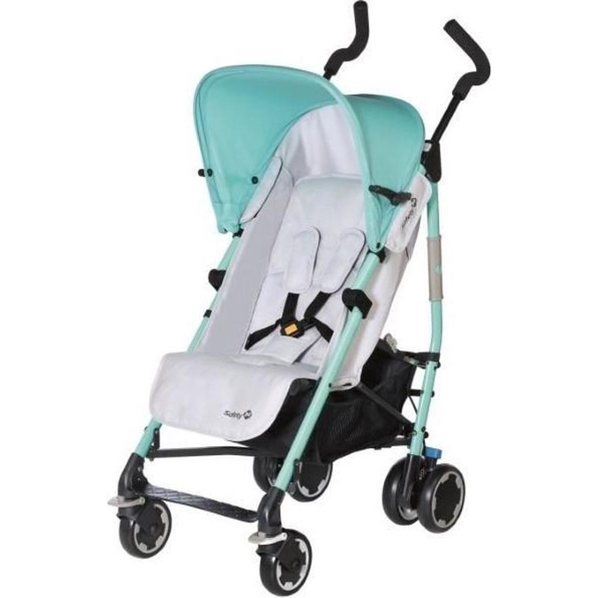 Carucior Safety 1st Compa City Pop, Green