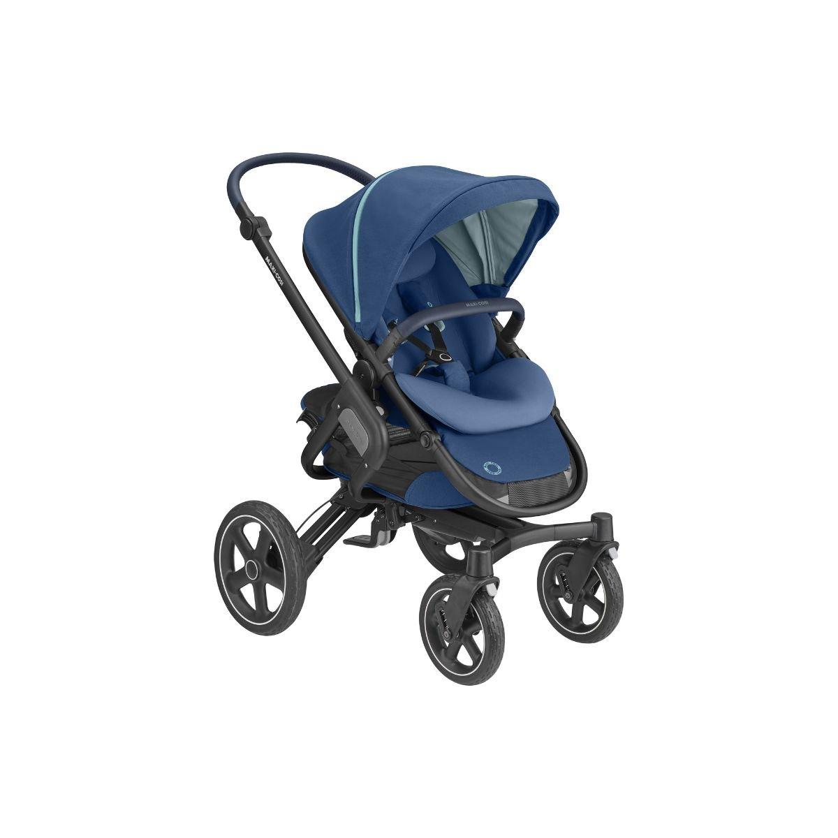 Carucior Sport Maxi-Cosi Nova 4 Essential, Blue