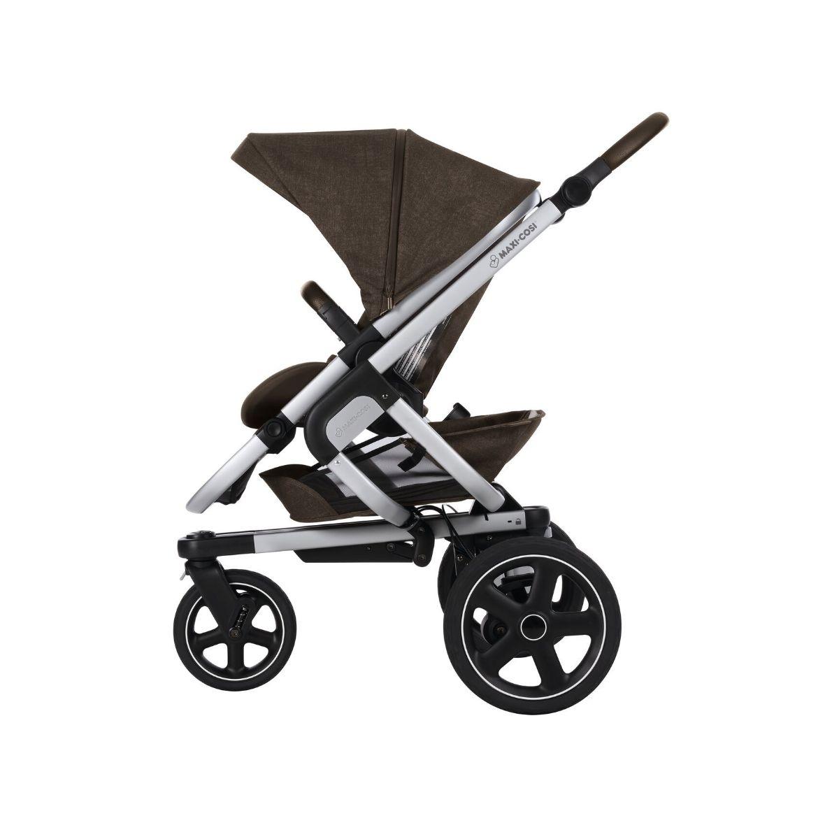 Carucior Sport Maxi-Cosi Nova 3 Nomad, Brown