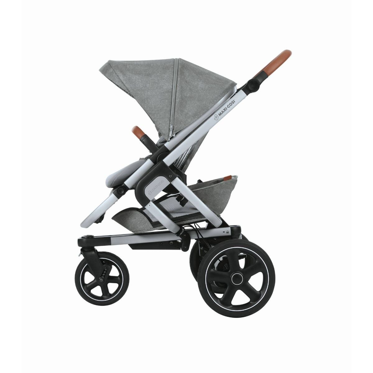 Carucior Sport Maxi-Cosi Nova 3 Nomad, Grey