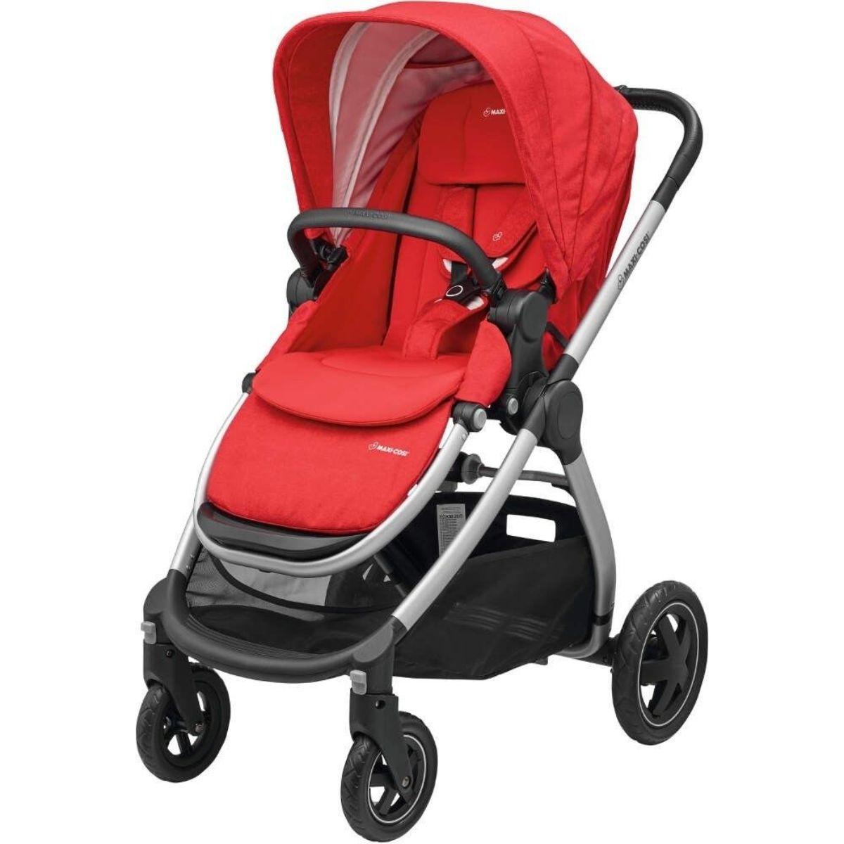 Carucior Sport Maxi-Cosi Adorra Nomad, Red